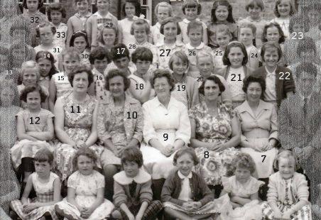 L H Primary 1961