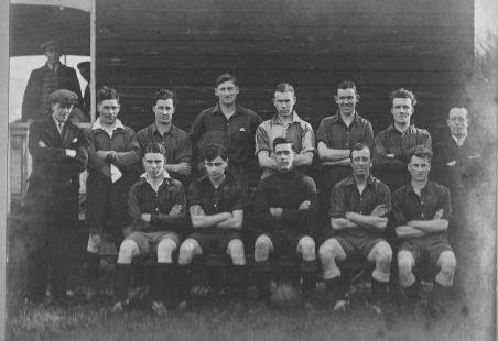 Langdon Hills Football Team