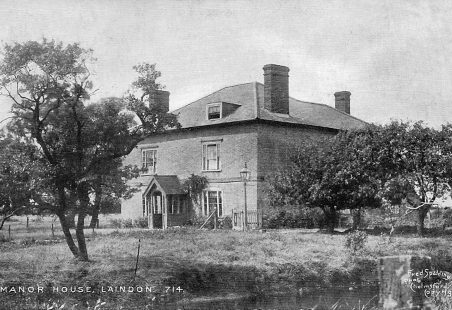 Great Gubbins (The Old Manor House)