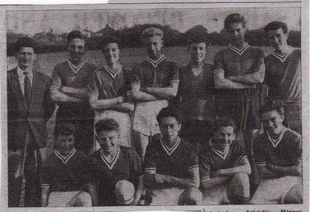Laindon Athletic Minors