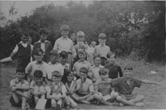 Markhams Chase Primary School | Steve White