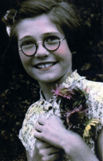 Winifred Archibald
