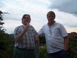 Me & Steve, 2011