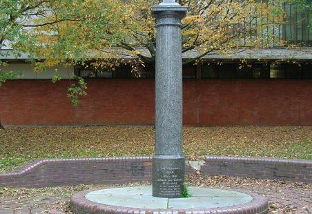 Laindon and District War Memorial