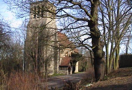 The Parish of Langdon Hills - a Brief History
