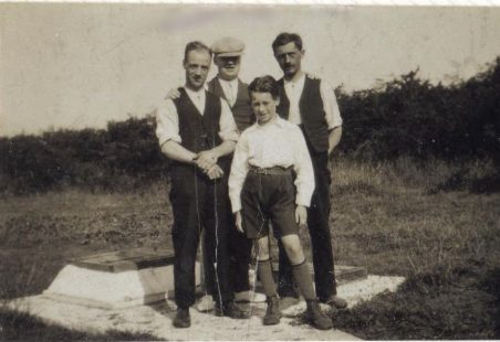 Mystery Photograph