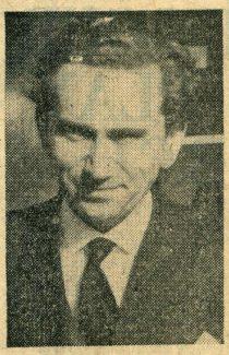 Allan Henbest Jnr   Recorder 1956