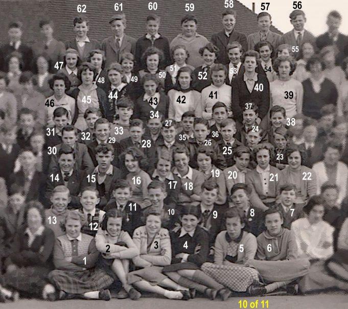 LHR 1956 - 10 of 11