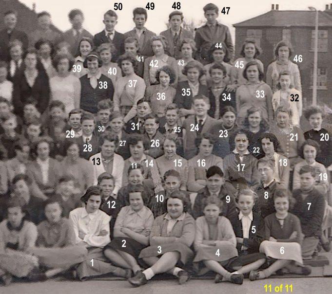 LHR 1956 - 11 of 11