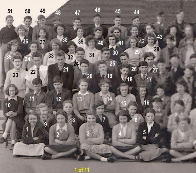 LHR 1956 - 1 of 11