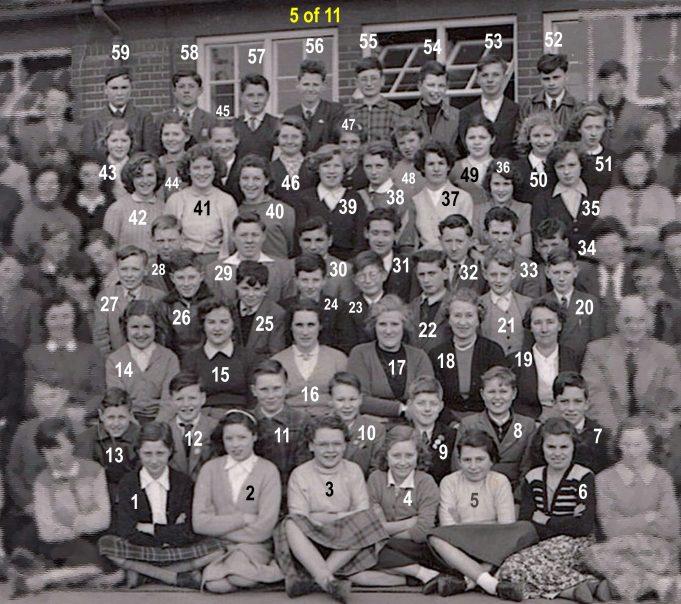 LHR 1956 - 5 of 11