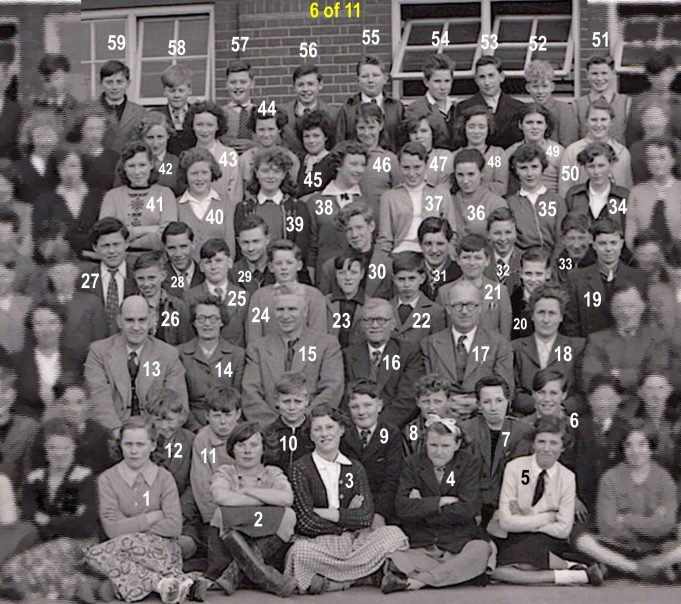 LHR 1956 - 6 of 11