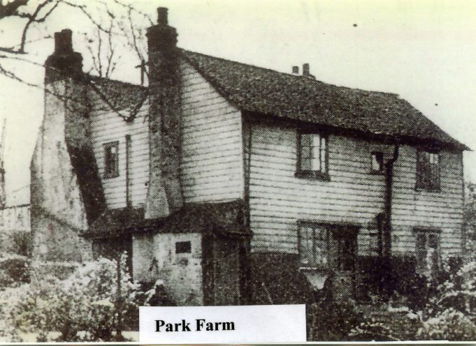 Park Farm | Ken Porter