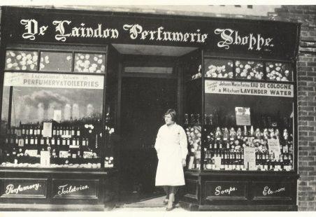 Ye Laindon Perfumerie Shoppe
