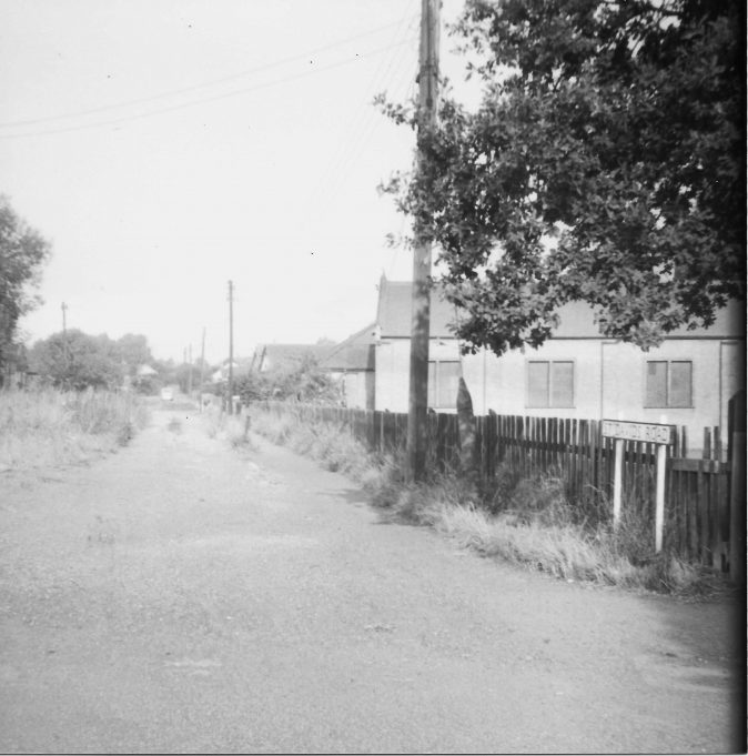 St David's Road, Langdon Hills.