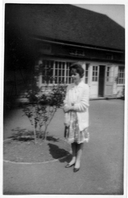 Janet Gipson | Nina Humphrey(née Burton)