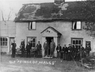 Prince of Wales Public House