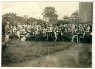 Sandringham Road VE Party | Harry Horton
