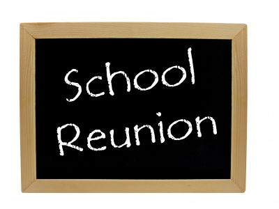 Laindon High Road School Reunion 2016