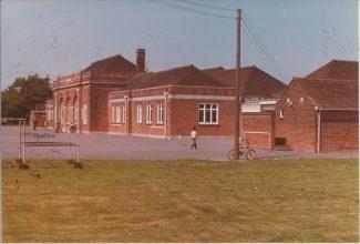 Markham's Chase Primary school