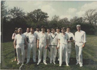 Mid 1960s team