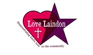 Love Laindon Logo