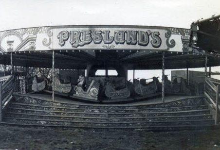 Presland's Fair