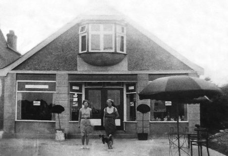 The Bungalow Cafe
