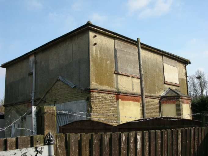 19.  This old building was originally part of a training and rehabilitation complex for unemployed men from Poplar.  Can you name the complex?