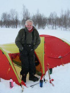 Mike Mackay - Langdon Hills Explorer | Mike Mackay