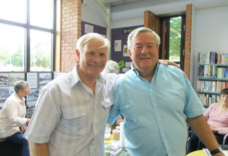 Memory Day at Laindon Library 24 June 2017