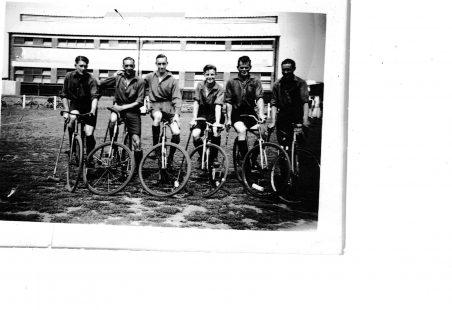 Laindon Cycle Polo Club