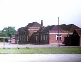 Markham's Chase School