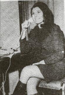 Wendy Clark (nee Archbald)