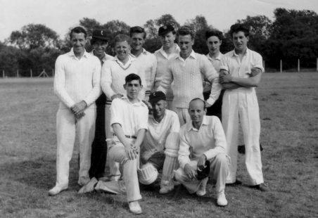 Westley Cricket Club