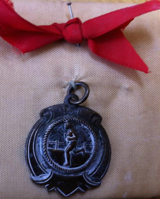 Langdon Hills Primary School (Relay Medal)