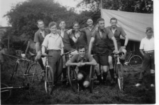 Laindon Cycle Polo Team