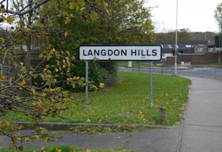 Langdon Hills