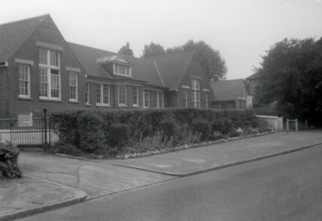Langdon Hills Primary School