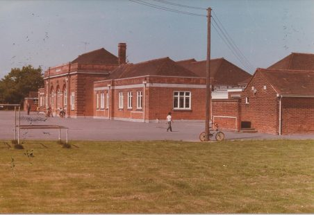Markham's Chase (Janet Duke) School
