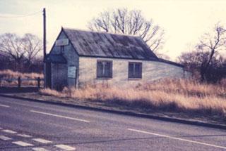 Noak Bridge Revival Centre (Pentecostal Church)