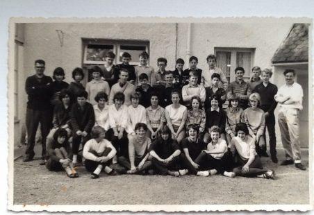 LHR Lake District School Trip 1963