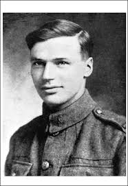 Lionel (Leo) Beaumaurice Clarke - WW1 Victoria Cross (V.C.) Hero