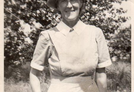 Nurse Trickey