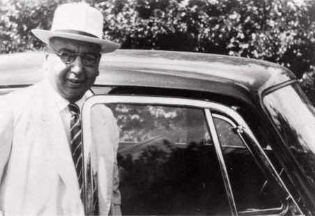 Dr. D.S.Chowdhary 1902-1959 by his Daughter