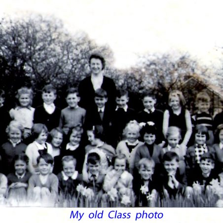 Markham's Chase Young Pupils