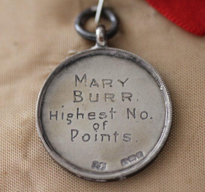 Langdon Hills Primary School (Sports Medal)