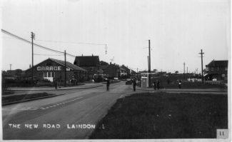 Laindon High Street