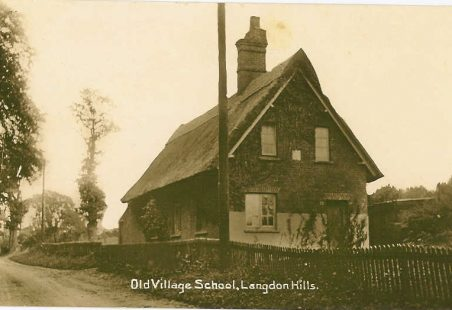 The Old School House - Langdon Hills