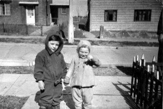 Pam Atkins & Jimmy Devlin | Pam Quarman